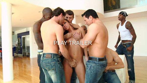 Basically flawless xxx interracial gangbang trailers sooo fucking